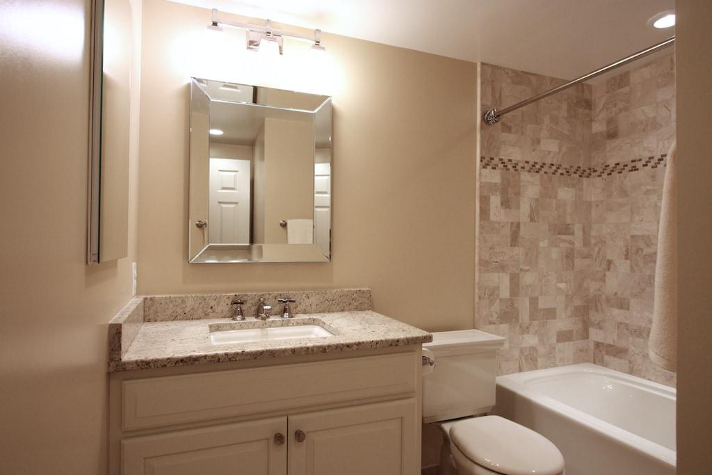 Allen Bathroom - Hambleton Construction (1)