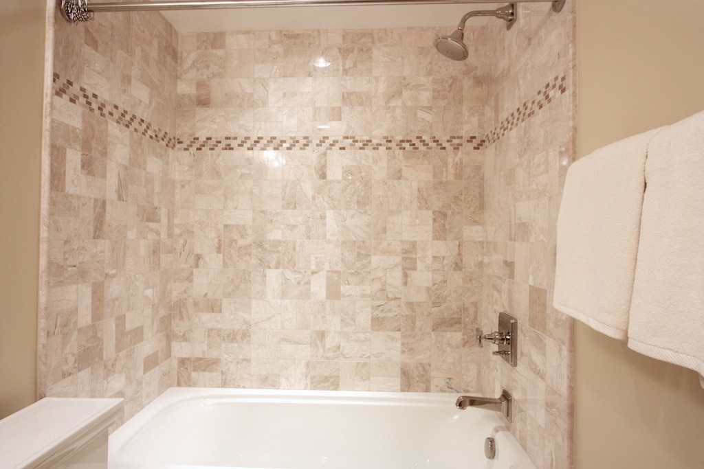 Allen Bathroom - Hambleton Construction (2)