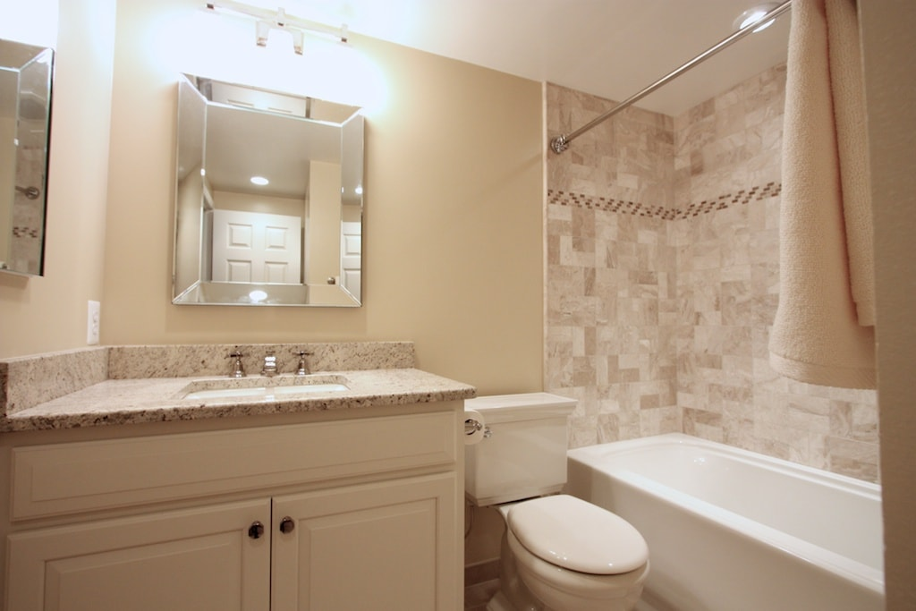 Allen Bathroom - Hambleton Construction (4)