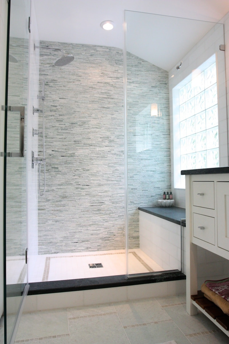 Arlington Bathroom Remodel - Hambleton Construction (5)
