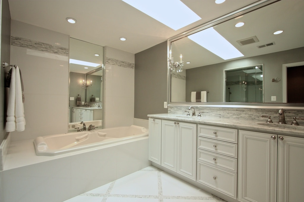 Cadden Bathroom - Hambleton Construction (1)
