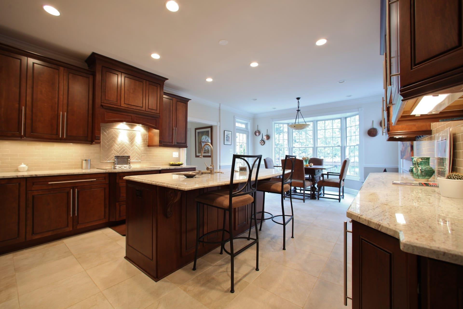 DiTullio Kitchen - Hambleton Construction (4)