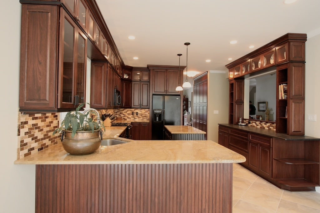 Eatherly Kitchen - Hambleton Construction (2)