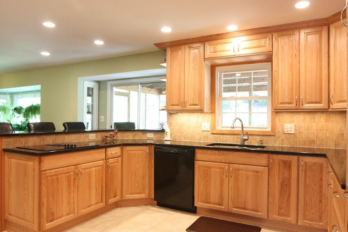 Franklin Kitchen - Hambleton Construction (3)
