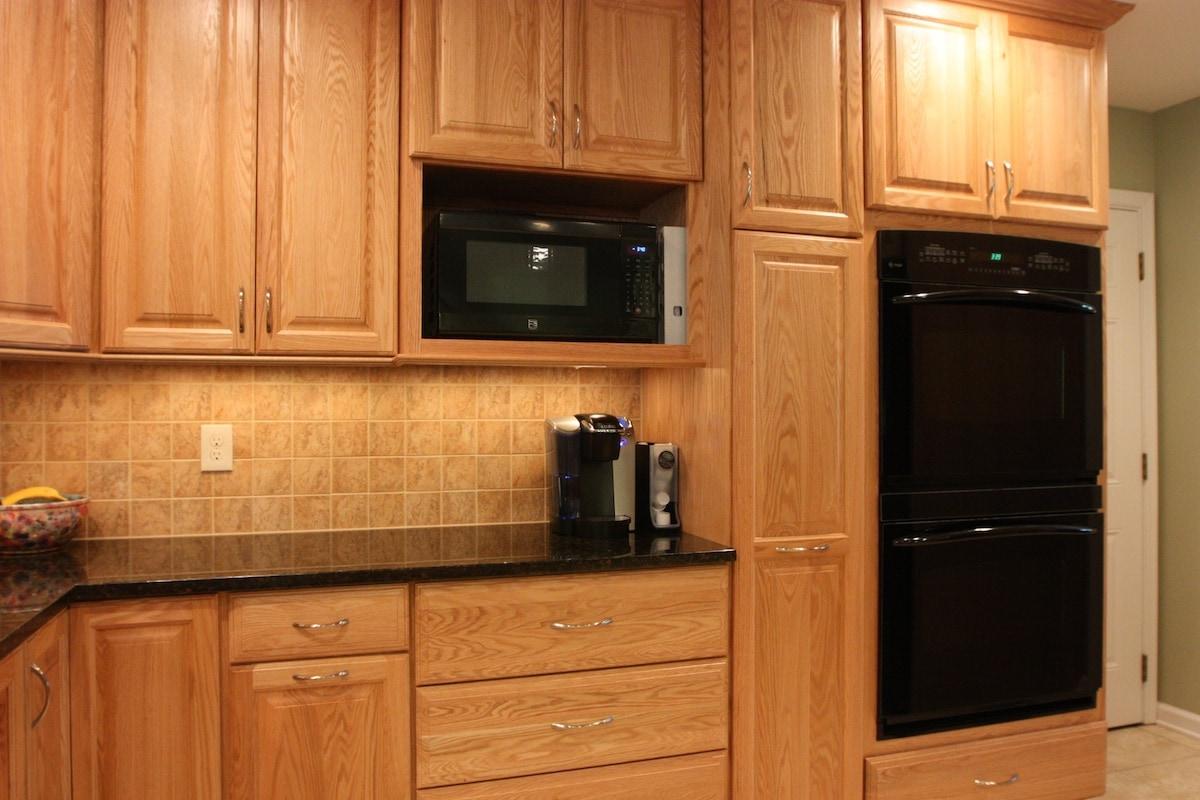 Franklin Kitchen - Hambleton Construction (6)