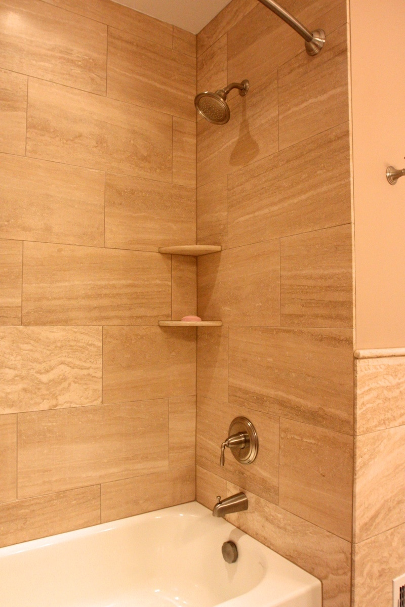 McLean Bathroom Remodel - Hambleton Construction (3)