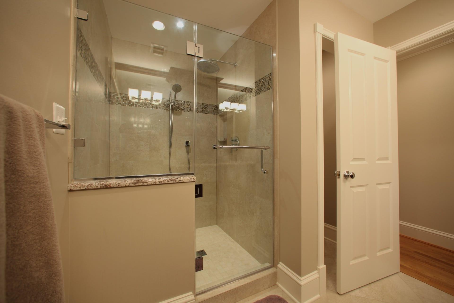 Wiseman Bathrooms - Hambleton Construction (3)