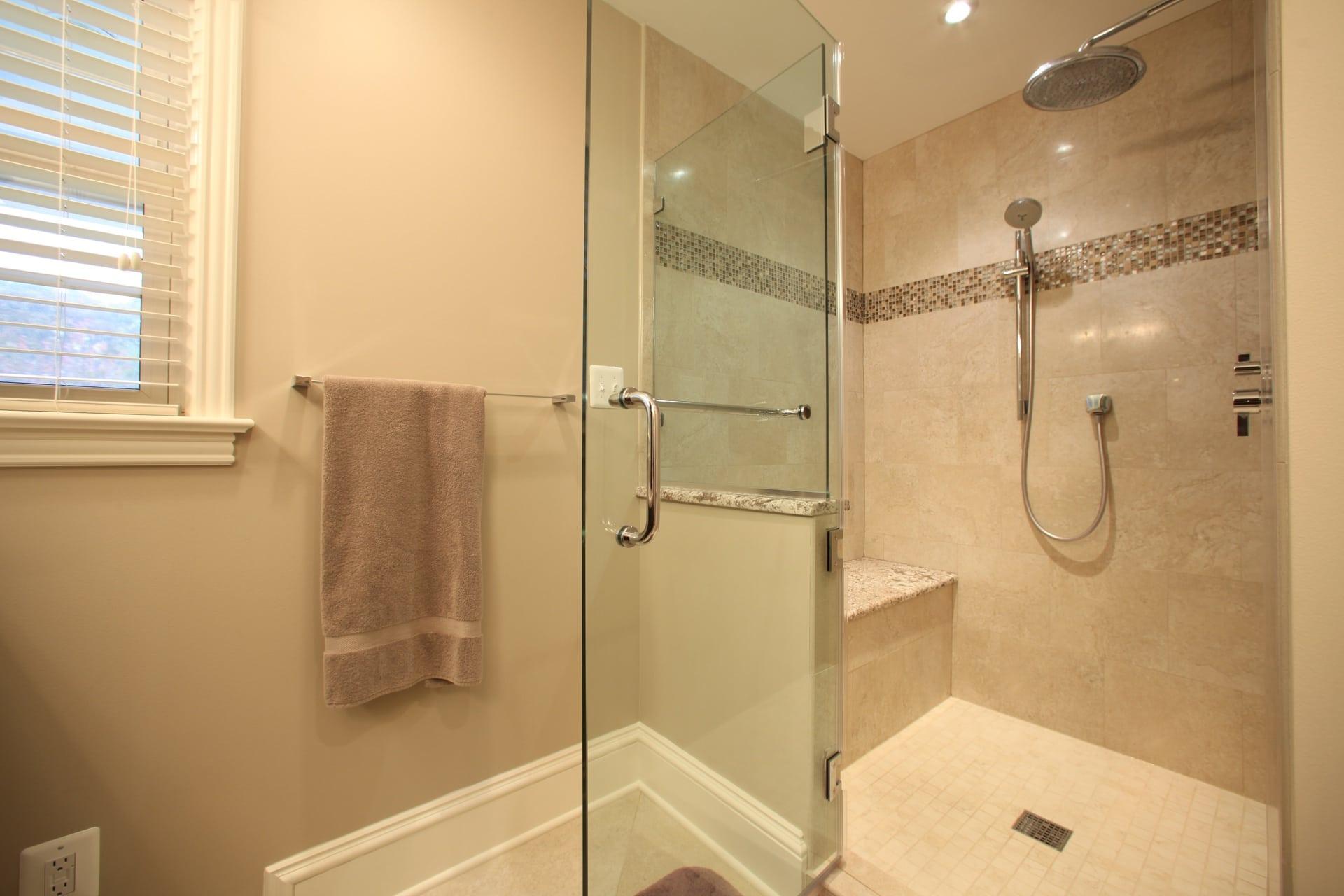 Wiseman Bathrooms - Hambleton Construction (4)