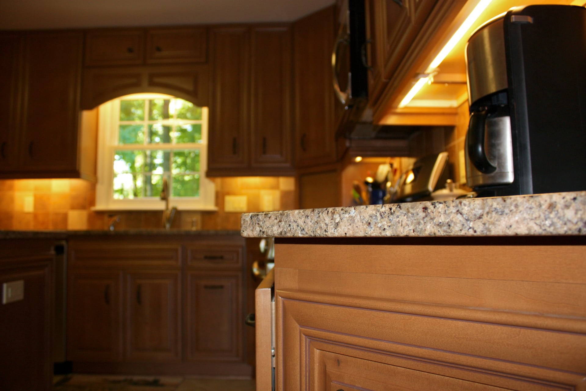 Hambleton Construction - Spengler Kitchen (7)